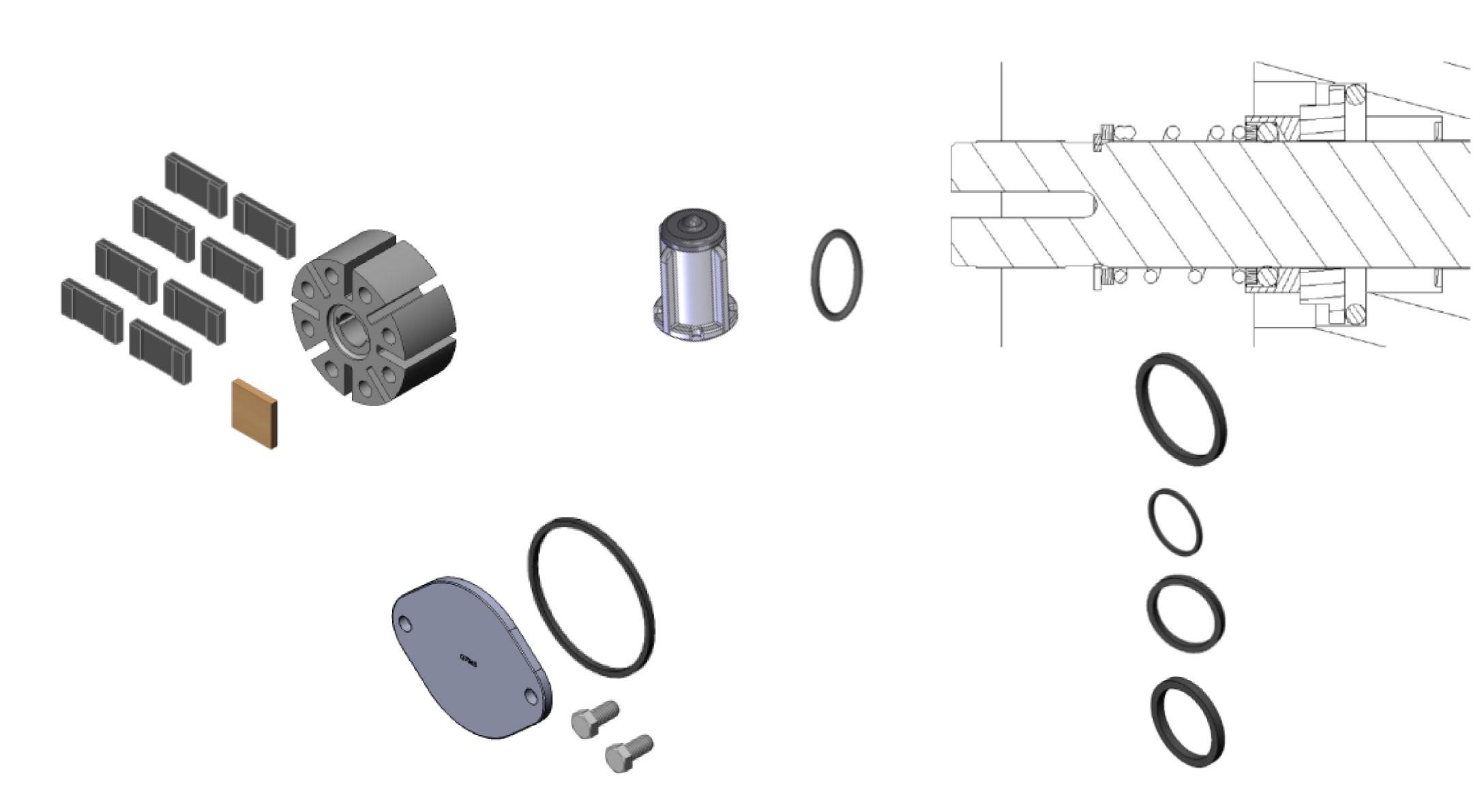 Fill-Rite FR700V Heavy Duty Transfer Pump (20 GPM