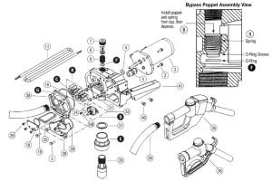 GPI M240SMU 24Volt Fuel Transfer Pump (15 GPM