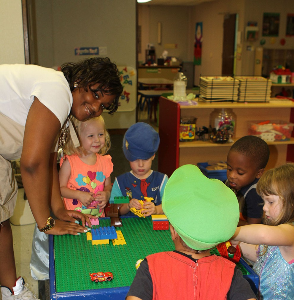 Early Childhood Education Henrico Career & Technical
