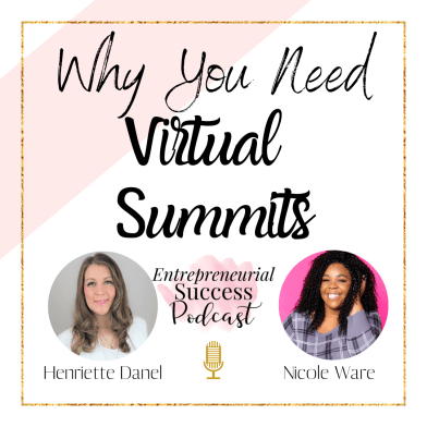 why you need virtual summits