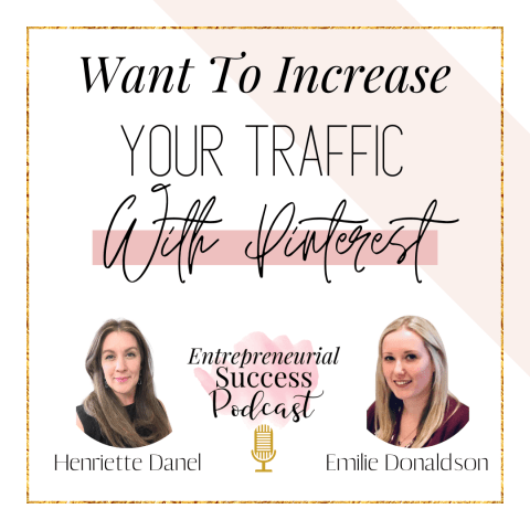 Want To Increase Your Traffic With Pinterest