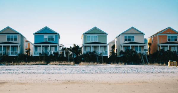 Why You Should Buy A Waterfront Home In Florida