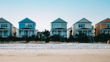 Homes For Sale On The Waterfront