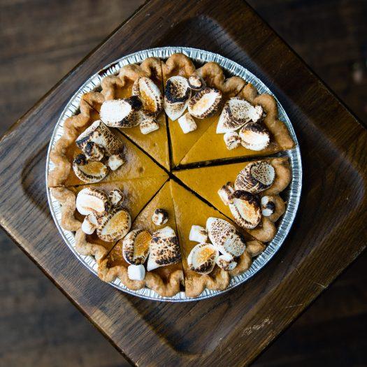 Henri Hollis - Sweet Potato Pie