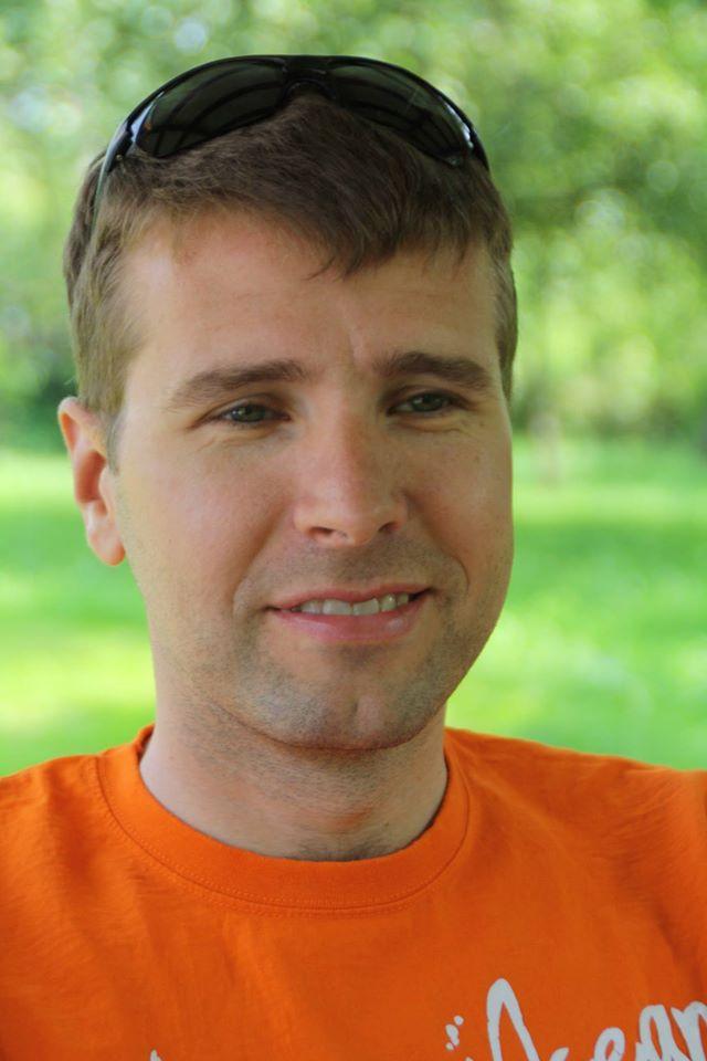 Henrik Motzkus IT-Architekt bei COMPAREX AG