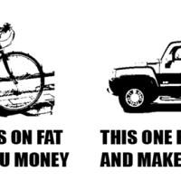 Även om man är bilägare idag...