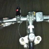 Med cykeln som färdmedel - 33 dagar utan bil!