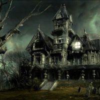Var det någon som besökte mitt hus i natt?