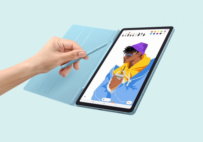 Samsung Galaxy Tab S6 Lite Review Specs Performance And More Henri Le Chat Noir