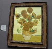 Girassóis - Van Gogh