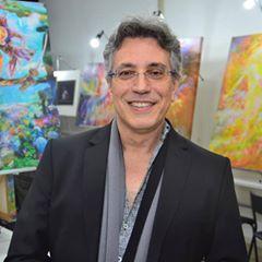 Henrique Vieira Filho - Artista Plástico e Psicanalista