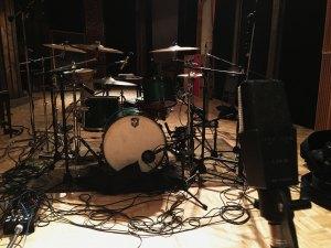 Music Production - Henri Rapp: Production Sound Mixer & Location Sound Recordist