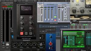 Audio Mastering Services