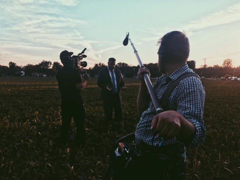 Columbus Production Sound Mixer in Ohio