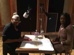 Podcast Recording & Radio Show Production