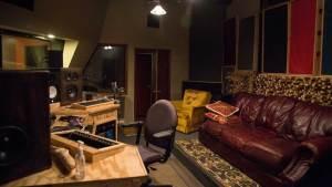 Recording Studio & Film Mixing Stage