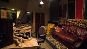 Recording Studio & Film Mixing Stage