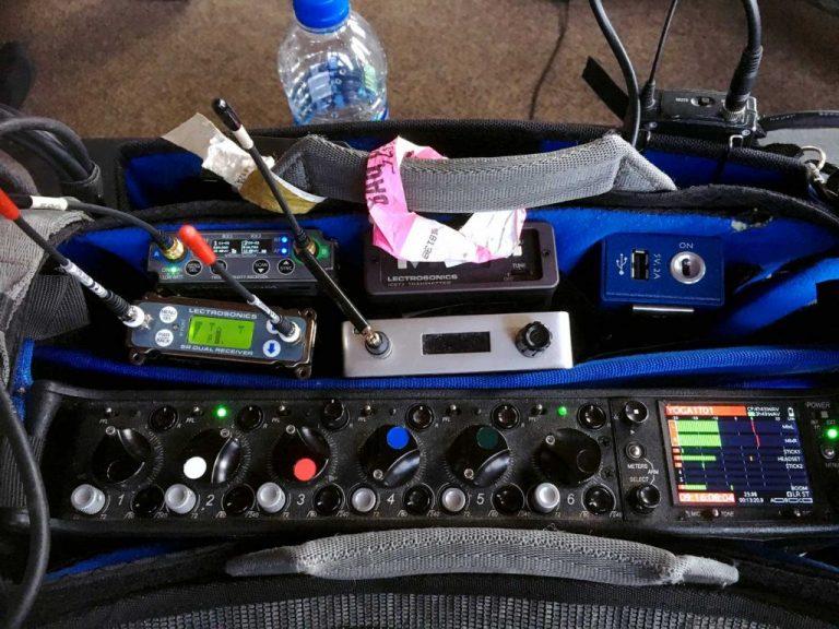 Sound Mixer Rates