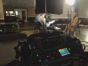 Production Sound Recordist in Cincinnati Ohio