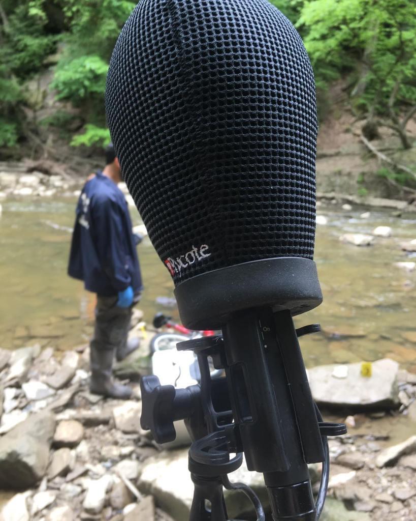 Rycote Windjammer Super Softie Microphone Windjammer