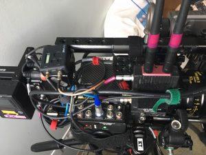 LA Camera Crew Location Sound Recordist