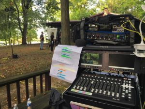 Film Sound Recordist in Atlanta Georgia