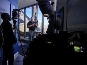 Atlanta Georgia Production Sound Mixer