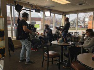 Atlanta Video Production Crew