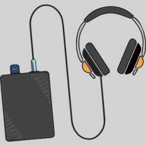 Wireless IFB Receiver