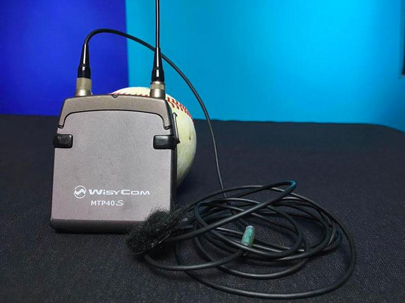 Wiscyom Wireless Transmitter