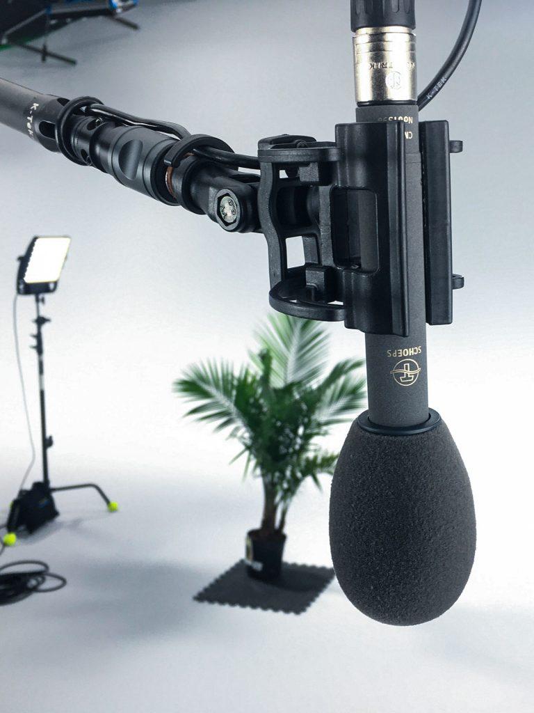 Contact Production Sound Mixer Near Me - Henri Rapp Recording