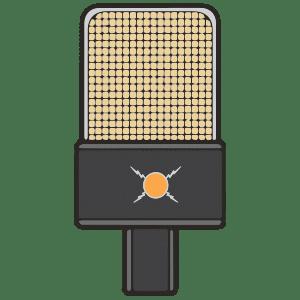 Studio Condenser Microphones