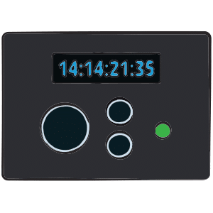 Timecode Sync Box