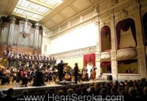 Le Credo de Henri SEROKA