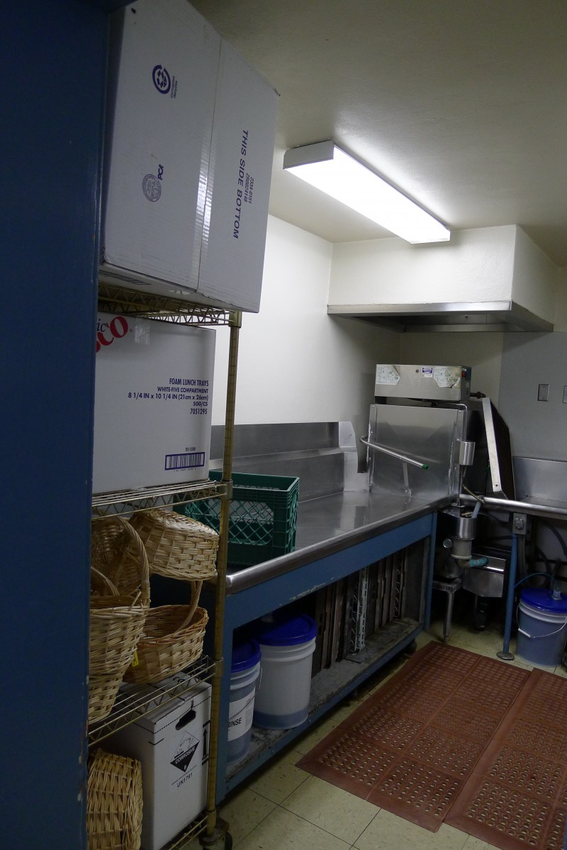School Kitchen Renovations Begin  Henry  Associates