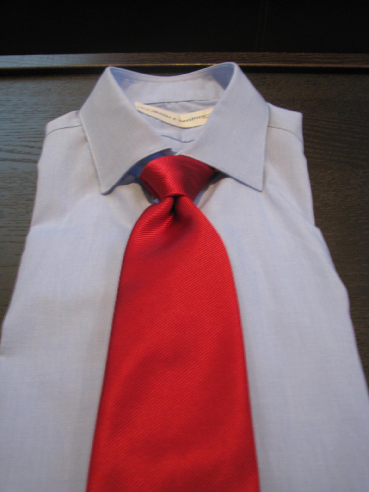 Color Coordination Basics For Suits