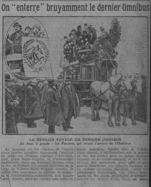 Le Journal, 12-01-1913.