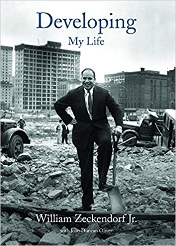 Book Review: Developing My Life