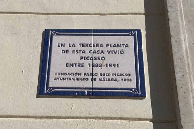 Casa de Picasso