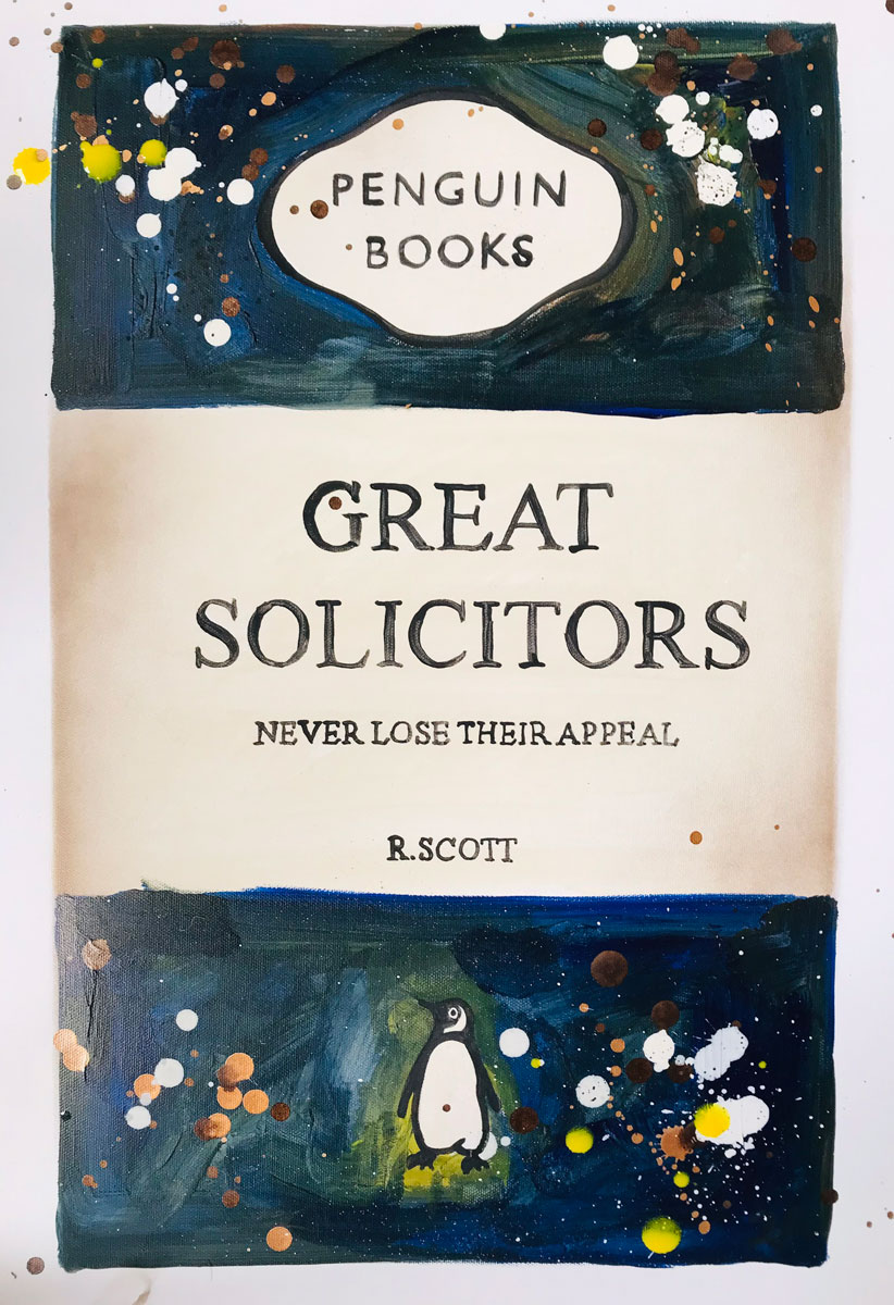 Great Solicitors