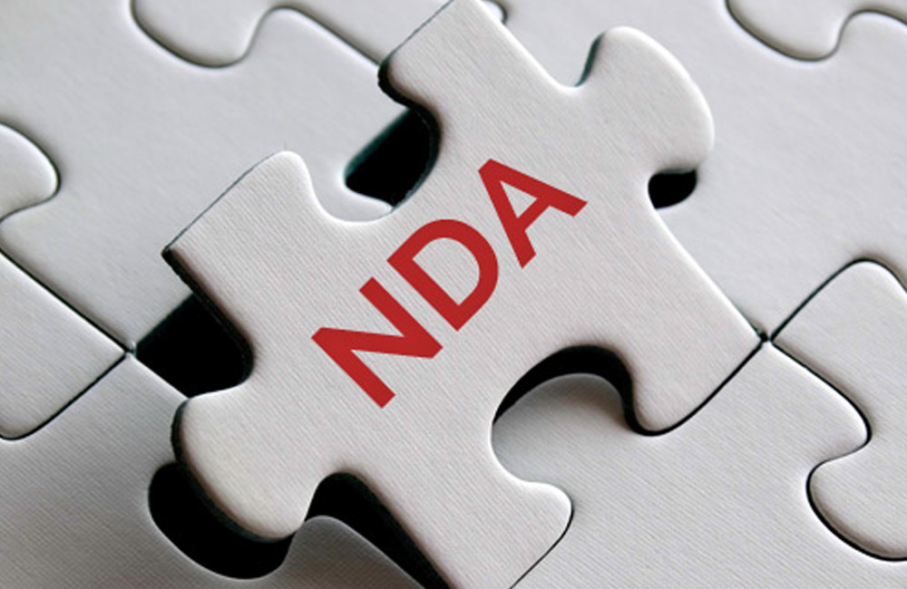 Non-Disclosure Agreement: NDA Break Down & Registration Form