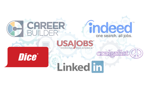 Top 6 Job Search Engines on the Web