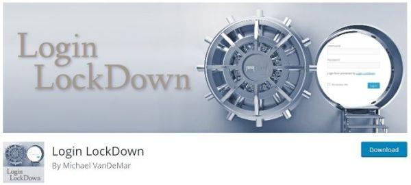 Login-LockDown