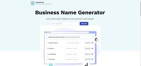 NameSnack-business-name