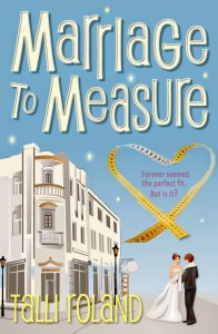 Marriage to Measure by Talli Roland