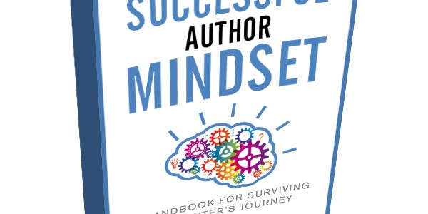 "Review: ""The Successful Author Mindset"" by Joanna Penn"