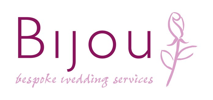 Bijou Weddings logo