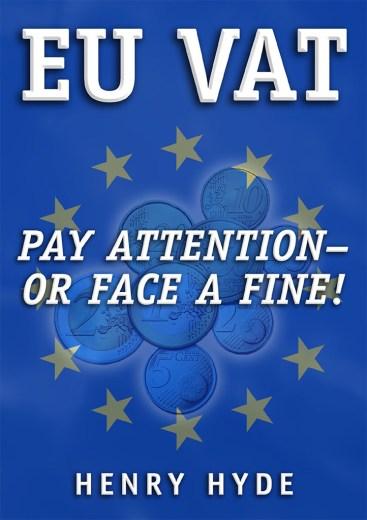 EU VAT Pay Attention or Face a Fine!