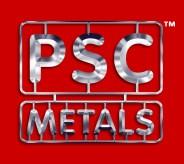 PSC Metals logo