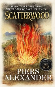 Scatterwood front cover